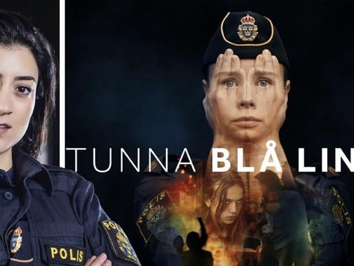 Irya Gmeyner (Sweden) – Urban City - Thin Blue Line (Theme from the Original TV Series)