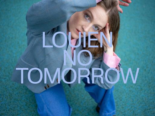 Louien 🇳🇴 - 'No Tomorrow' (EP)
