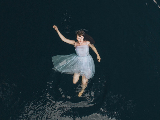 Siv Jakobsen – A Temporary Soothing (album)