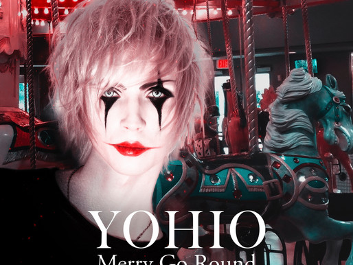 'YOHIO' with new track 'Merry Go Round'