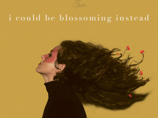 Gurli Octavia (Denmark) - 'I Could Be Blossoming Instead' (Debut album)
