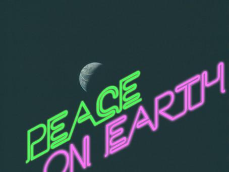 Peace on Earth - 'Silent Killer'