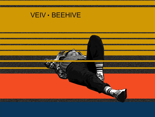 Veiv (Sweden) - 'A, It's for Me' (from EP 'Beehive')