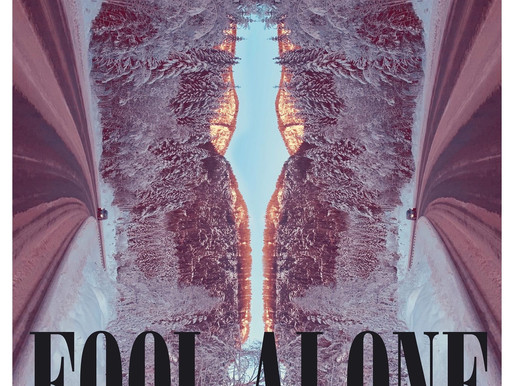 ViVii – Fool Alone (single from forthcoming album)