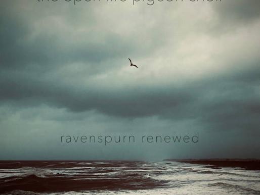 Non Nordic Sunday: The Open Fire Pigeon Choir (UK) - 'Ravenspurn Renewed' (EP)