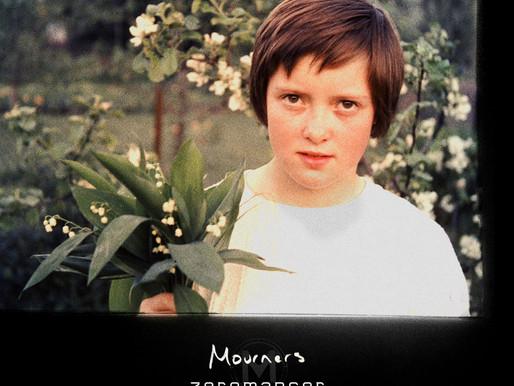 Zeromancer (Norway) - 'Mourners' (single)