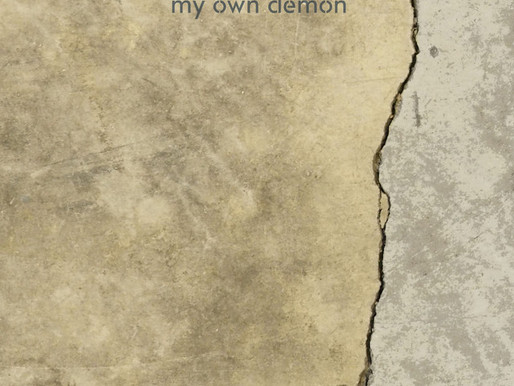 Sleep Kicks (Norway) – 'My Own Demon' (single)