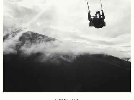 'Hidden Land' - 'Perspectives' (album)