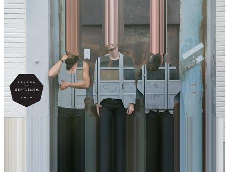 'Vestbo Trio' - 'Gentlemen...' (album)