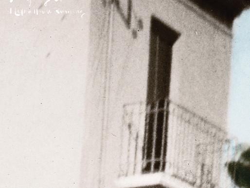 Swaying Wires - 'I Left a House Burning'