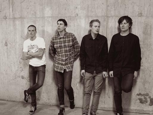 New Band - 'Ceremonials'