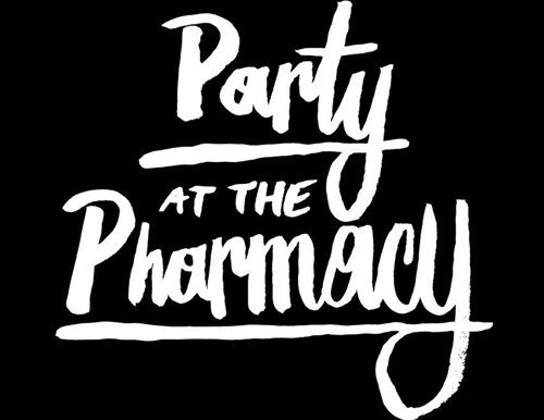 Party at the Pharmacy - EP