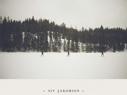 Siv Jakobsen - 'The Lingering' EP
