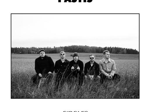 Album of the Week: 'Pastis' - 'Circles'