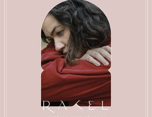 RAKEL (Iceland) - 'Nothing Ever Changes' (EP)