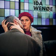 Album of the Week: Ida Wenøe - 'The Things We Don't Know Yet'