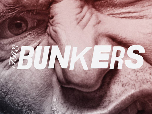 The Bunkers - 'The Bunkers' (EP)