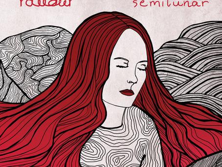 rauður - 'Semilunar' (album)