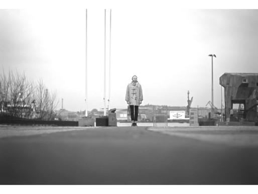 Introducing... 'Jonas Källstrand' with track 'Dynamite'