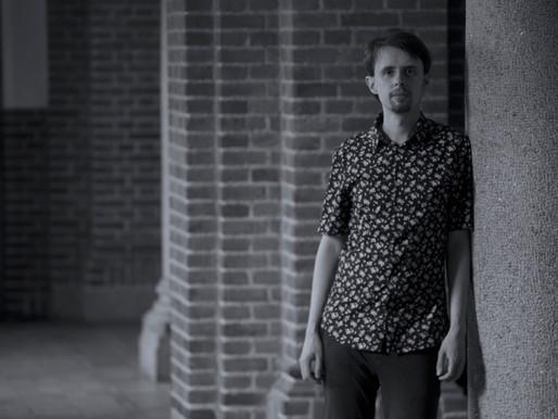 'Sebastian Zawadzki' - 'Reduction in the Intensity of Light' (from the album 'No