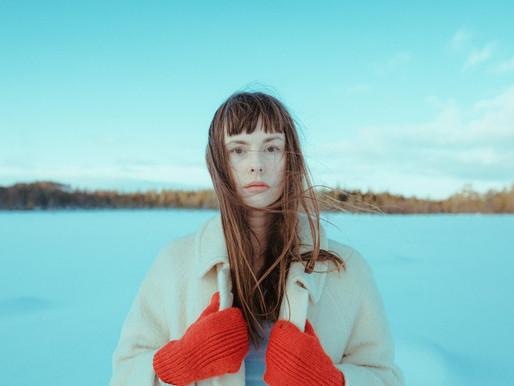 Siv Jakobsen - 'Fear the Fear' (single)