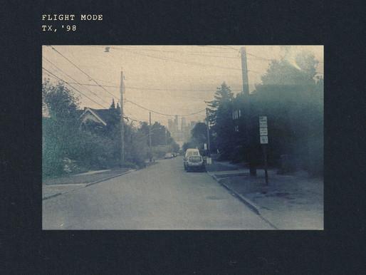 Flight Mode 🇳🇴 - 'Sixteen' (single)