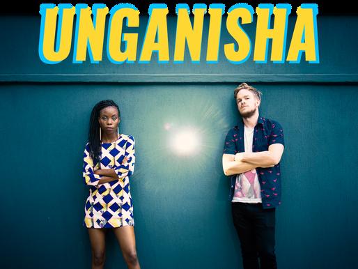 Introducing... 'Unganisha' with video 'Kucheza'