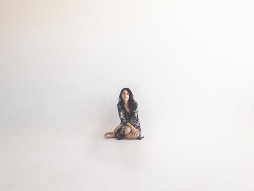 Jelena Ćirić – Shelters One (EP)