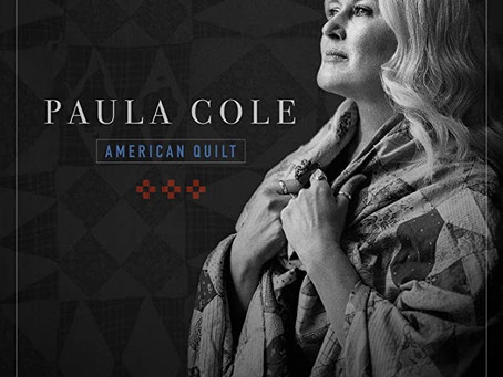 Non-Nordic Sunday - Paula Cole (USA): 'Hidden in Plain Sight' (track from recent LP)