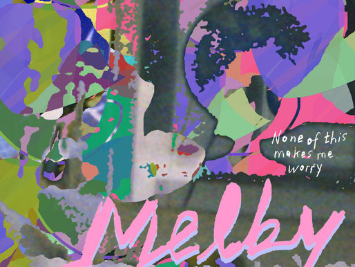 Album of the Week: 'Melby' - 'None of this makes me worry'