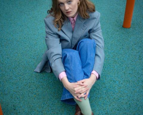 Louien (Norway): Better Woman (lead single from EP)