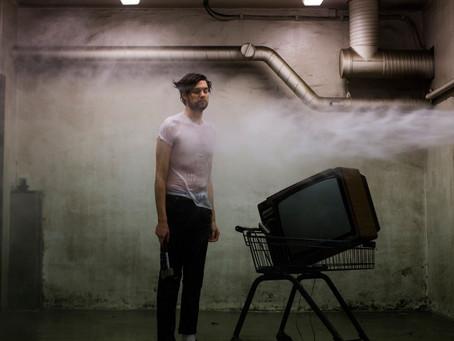 Introducing... Marcus Admund Funck - 'Holly, Lie!'