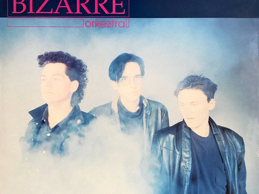 The Bizarre Orkeztra (Sweden) – 'Midnight Show' (track from album Hunger for Pleasures)