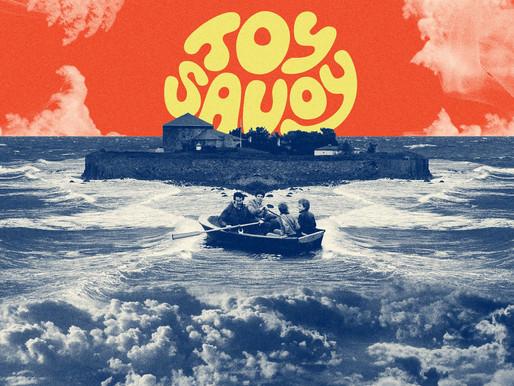 In brief: 'Toy Savoy' - 'Toy Savoy '(EP)