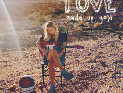 TOVE - 'Made up Gold' (EP)