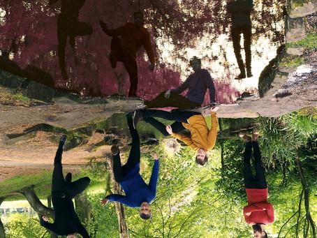 'Caper Clowns' - ' A Salty Taste To The Lake' (Album)