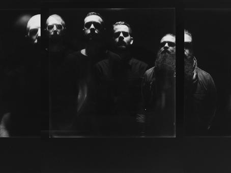 'Orochen' - 'Mechanical Eyes' (EP)