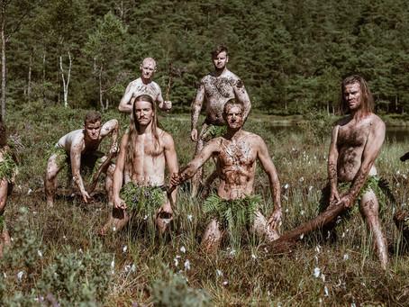 NMR Interview: Sondre from 'Det Skandaløse Orkester'