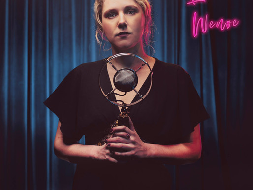 'Ida Wenøe' - new single 'Another Kind of Love'