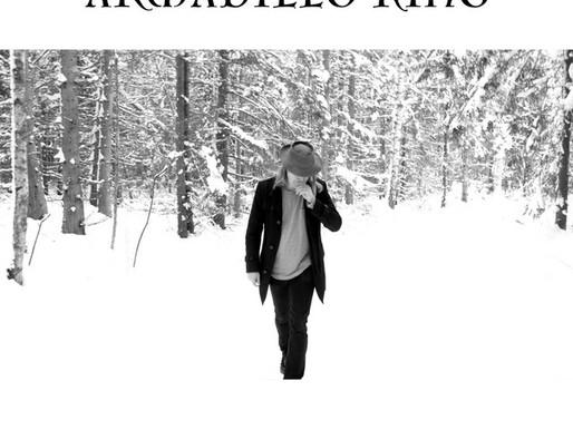 Armadillo King (Sweden) - 'Borrowed Time' (single)