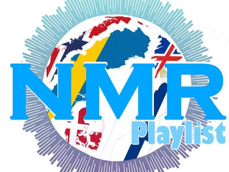 NMR Indie Playlist 26/09