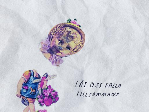 Verkligheten - 'Början på slutet' (single) from album Låt oss falla tillsammans