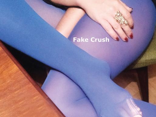 'Remington super 60' - new track 'Fake Crush'