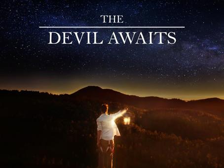 'St Bennett's' - 'Captain' ('The Devil Awaits' EP)