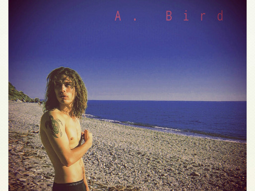 Introducing.... 'A. Bird' with track 'Easy'