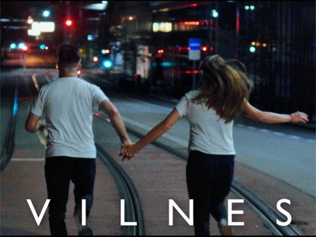 'Vilnes' - 'Play With Me' (single)