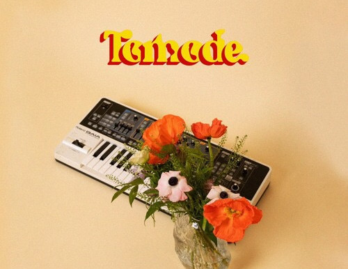 Tomode (SE) – 'Synergy' (title track from EP)