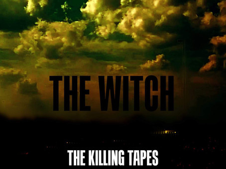 The Killing Tapes (SE) – 'The Witch' (single from forthcoming album)