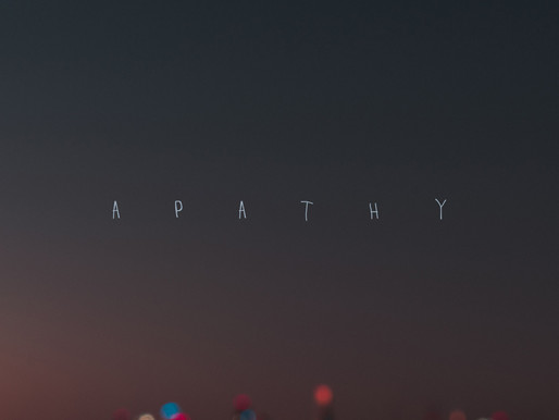 Introducing...'Abist' with track 'Apathy'