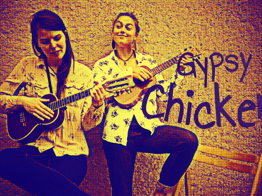 NMR Interview: Gypsy Chicken